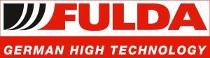 Logo marki FULDA