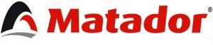 Logo marki MATADOR